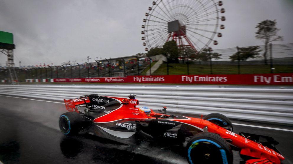 Por qué hay quien piensa en Japón que Alonso se ha pasado con Honda