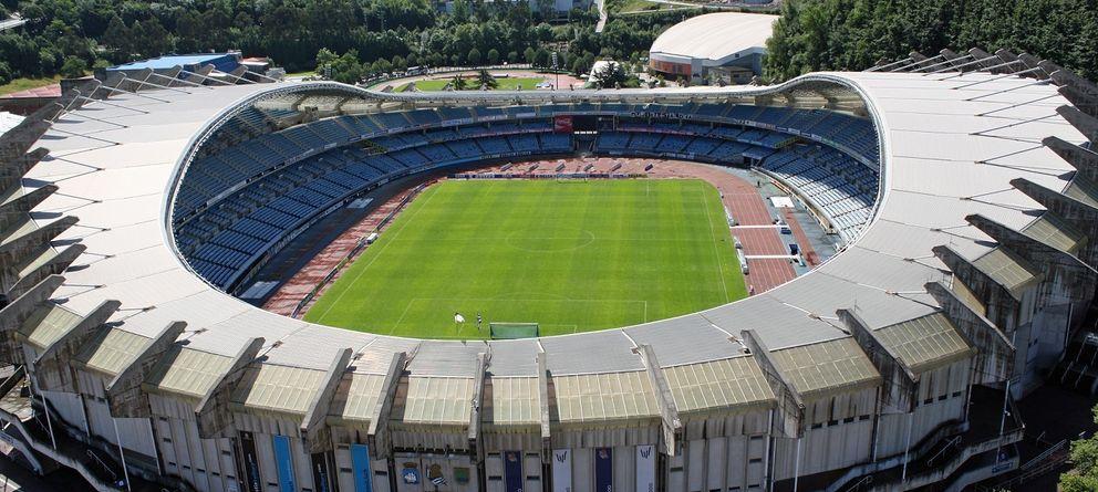 Foto: 1.800€ millones: el valor inmobiliario de los estadios de primera división