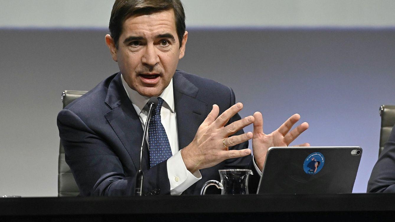 Torres prepara un Plan Renove del consejo de BBVA para reducir la huella de FG