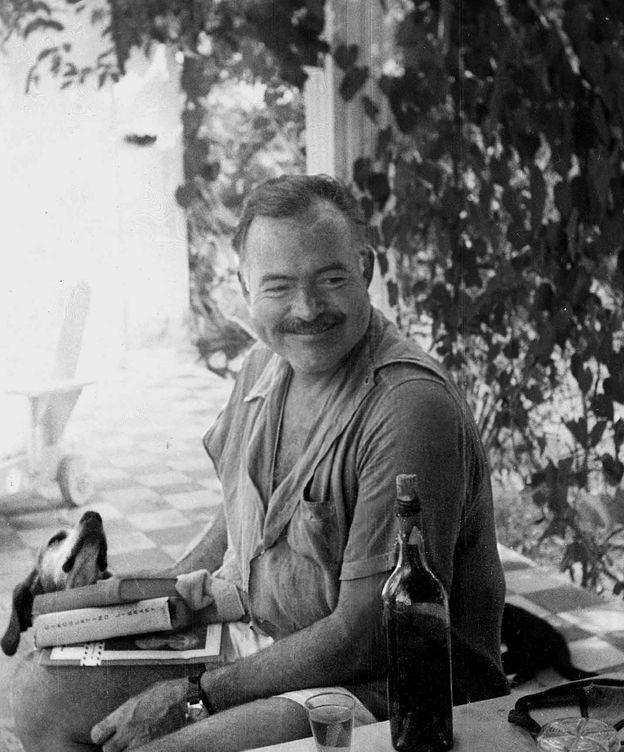 Foto: Hemingway.