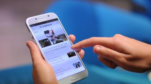 Probamos el Samsung Galaxy A5: una bala contra BQ y Huawei en móviles asequibles