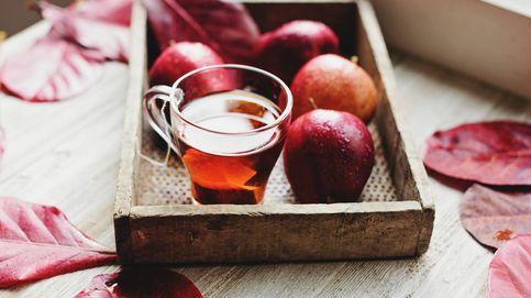 ¿El vinagre de manzana adelgaza? La verdad sobre la eficacia del truco de las famosas