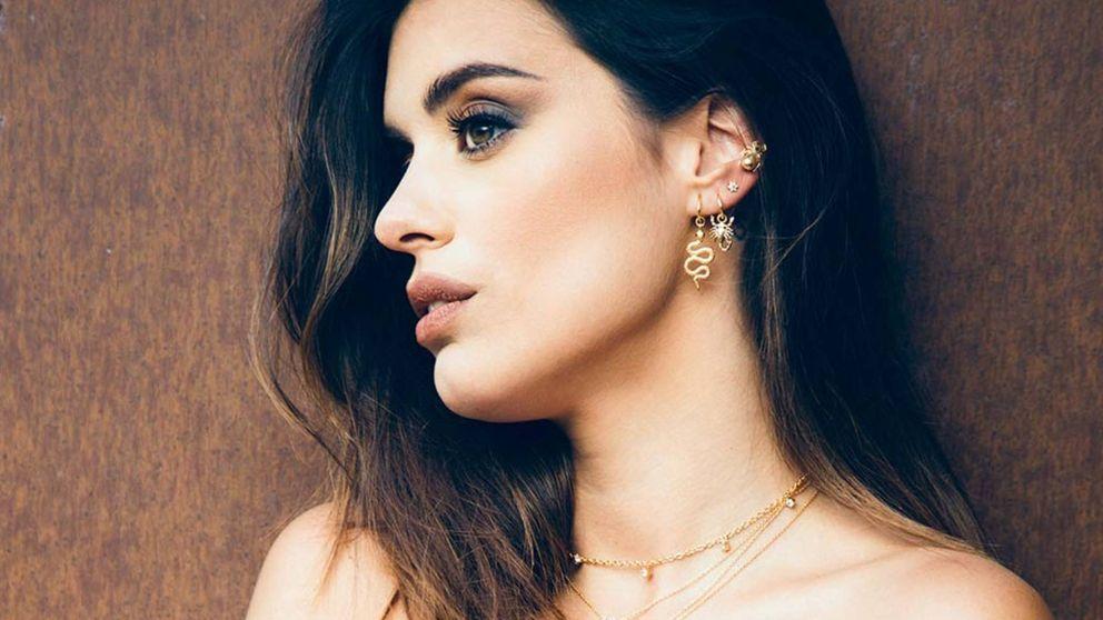 Así son las joyas que Dulceida ha diseñado para María Pascual (Tamara Gorro y Marta Riumbau ya las tienen)