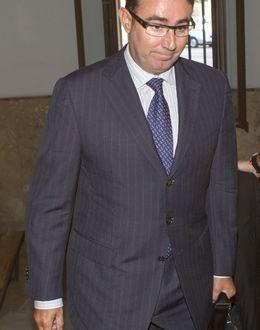 Foto: El exsocio de Iñaki Urdangarin en el Instituto Nóos. (EFE)