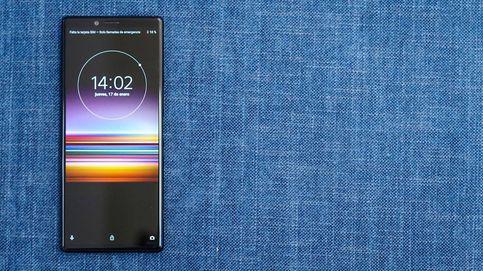 4K, OLED y más larga que un día sin pan: así es la pantalla de móvil más loca que verás