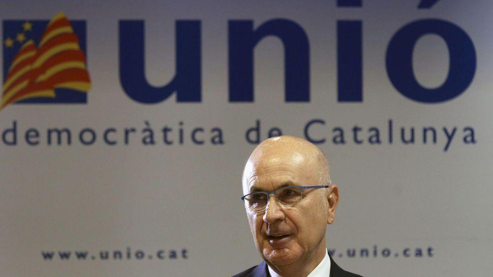 Durán cree que Artur Mas está dando el espectáculo con la candidatura unitaria