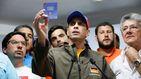 Henrique Capriles asegura que las autoridades le han inhabilitado por 15 años