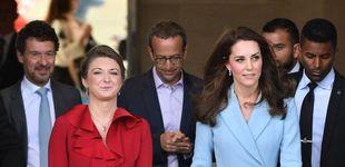 Post de Estilo Real: Stephanie de Luxemburgo no tiene nada que hacer frente a Kate