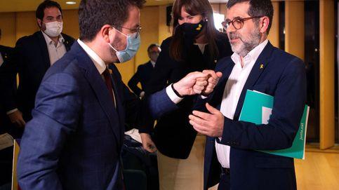Cargos públicos de JxCAT vinculan seguir en la Generalitat a ganar las municipales