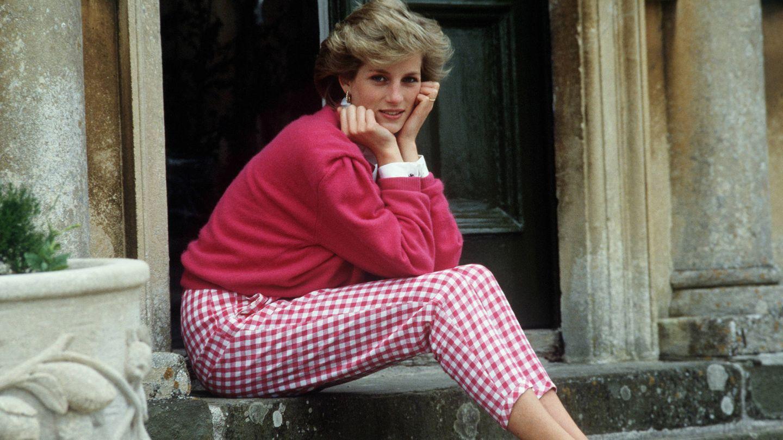 La princesa Diana de Gales. (Imagen de archivo)