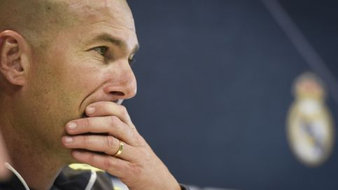 Zidane no piensa en su futuro: Después de la final veremos lo que haremos