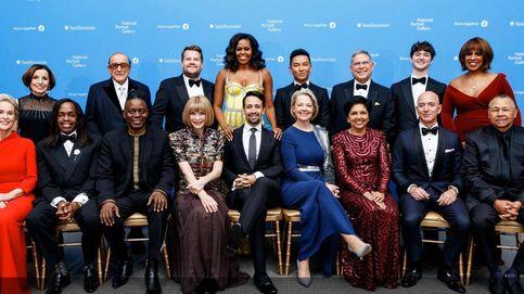 Una noche en el museo con Michelle Obama