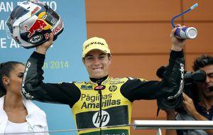 Suzuki anuncia a Viñales y Aleix Espargaró como pilotos en MotoGP
