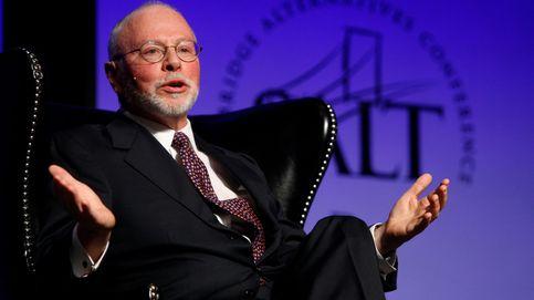 El activista Elliott irrumpe en AT&T con un llamamiento a la venta de activos