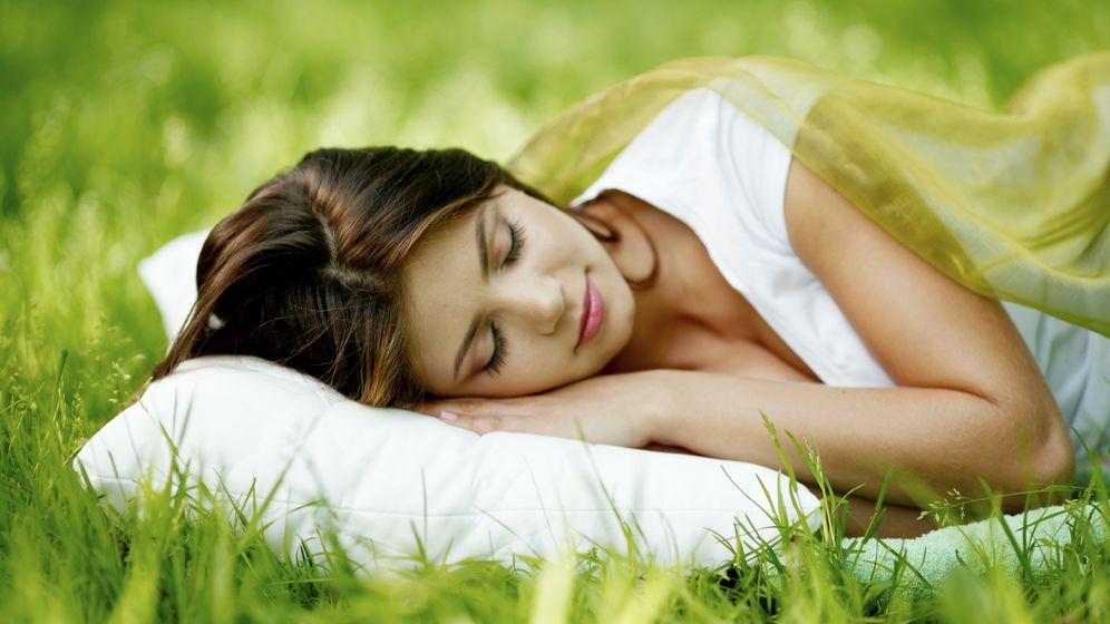 No Puedes Dormir Con El Calor Sigue Estos Consejos Y No Te