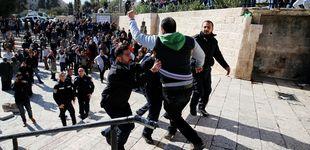 Post de Miles de palestinos protestan en las calles e Israel envía más tropas a Cisjordania