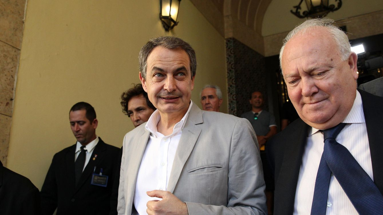 Margallo acusa a Zapatero de perjudicar la extradición de etarras desde Cuba