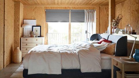 Prepara tu dormitorio para el otoño con estos consejos de Ikea