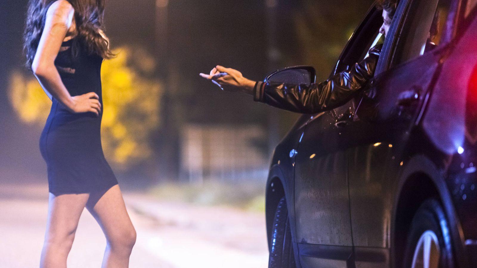 Prostitutas en vecindario prostitutas en hoteles