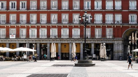 42 °C en qué sombra: ¿están las calles de Madrid preparadas para los 'superveranos'?