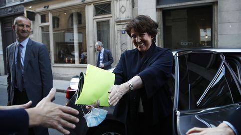 La ministra que acusó a Nadal de dopaje y el abogado de Assange, los fichajes de Macron