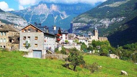 Torla-Ordesa, el pueblo perfecto para tu primera escapada otoñal (¡en el Pirineo!)
