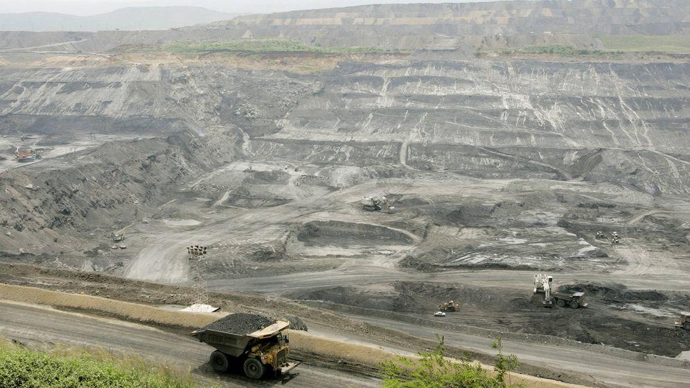 Foto: La mina de Cerrejón, en La Guajira, es una zona problemática para los accionistas críticos de Enel, dueña de Endesa. (Reuters)