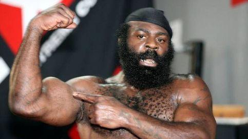Muere el carismático luchador de MMA Kimbo Slice