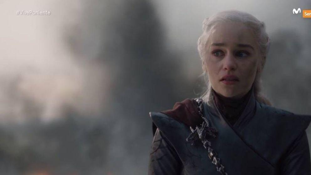 'Juego de tronos' 8x05: la razón del giro de Daenerys, según los creadores