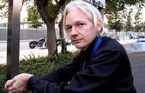 Foto: Ni Bin Laden, ni Ahmadinyead: el hombre más buscado por EEUU es un periodista