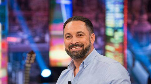 La de Santiago Abascal, la campaña de boicot más exitosa contra 'El hormiguero'