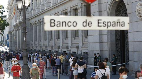 BdE y OCDE mejoran sus previsiones para España y ven ya la salida de la crisis