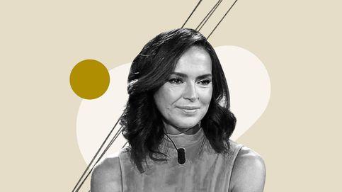 Olga Moreno y su muy opuesta visión de la realidad que narró Rocío Carrasco