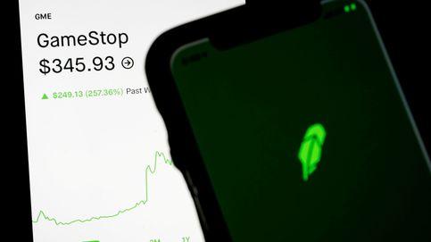 Robinhood elimina las restricciones para operar con acciones de GameStop