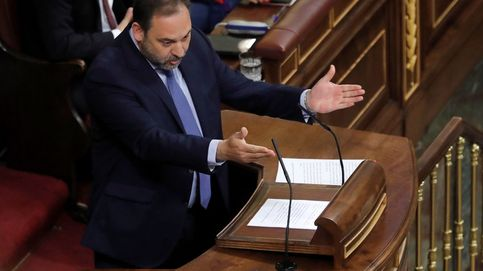Ábalos: primero reprobación a Rajoy, y no regalarle la impunidad, y luego urnas