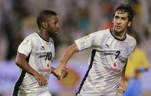 Raúl jugará en Qatar hasta enero y después firmará por el Cosmos
