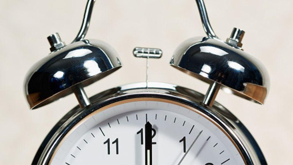 Este domingo el reloj gana una hora y empieza el horario de invierno