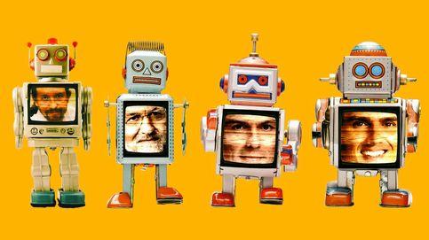 Este 'chatbot' es lo mejor de la campaña electoral, y casi nadie va a enterarse