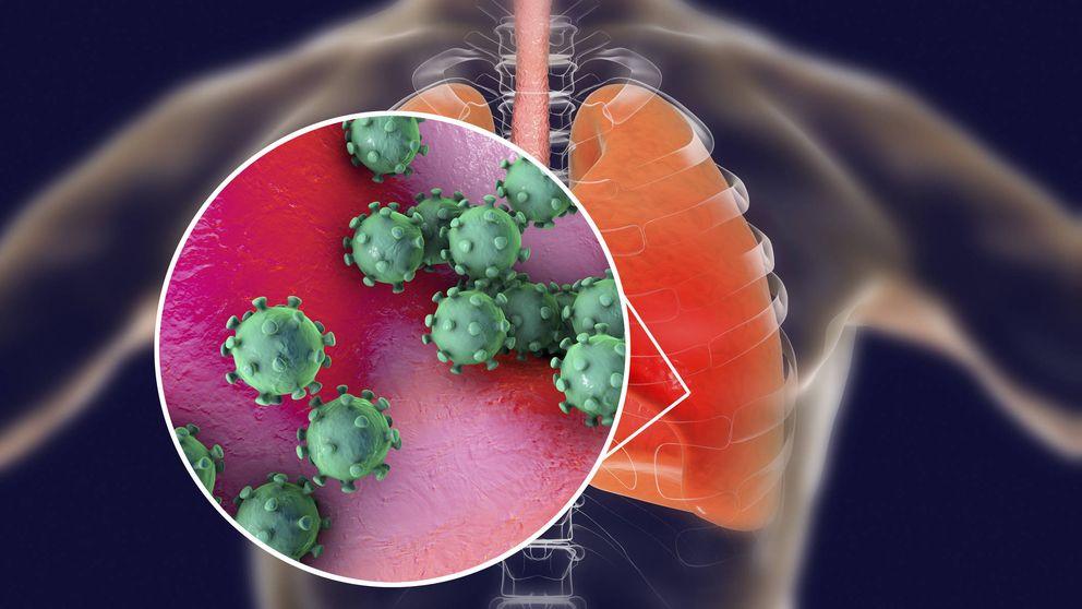 Detectar el coronavirus antes que nadie: el kit español que capta contagios en minutos