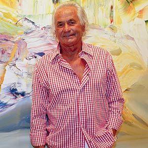 Palomo Linares se refugia en Santo Domingo