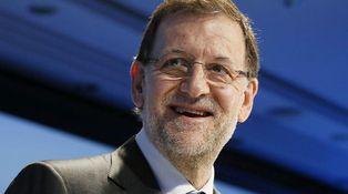 En enero empieza la política (Rajoy dixit)