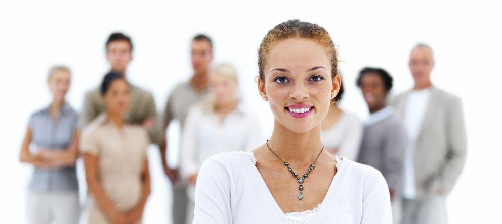 Foto: Rodearse de un entorno positivo y tener buenos hábitos sirven para ganar en confianza. (iStock)