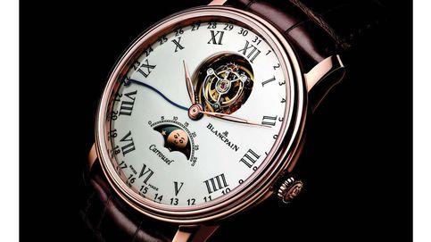 ¿Qué hora es en la luna? Chopard y otros grandes relojes lo marcan