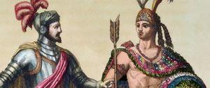 Foto: Intrigas de poder, la lucha por la eternidad y el libro secreto de Hernán Cortés