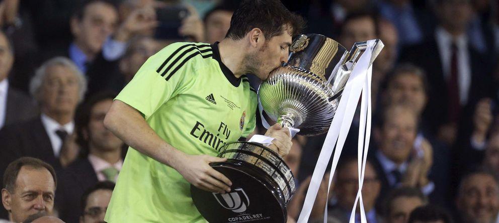 El Real Madrid está a un título de romper una racha de 25 años sin ganar un 'doblete'
