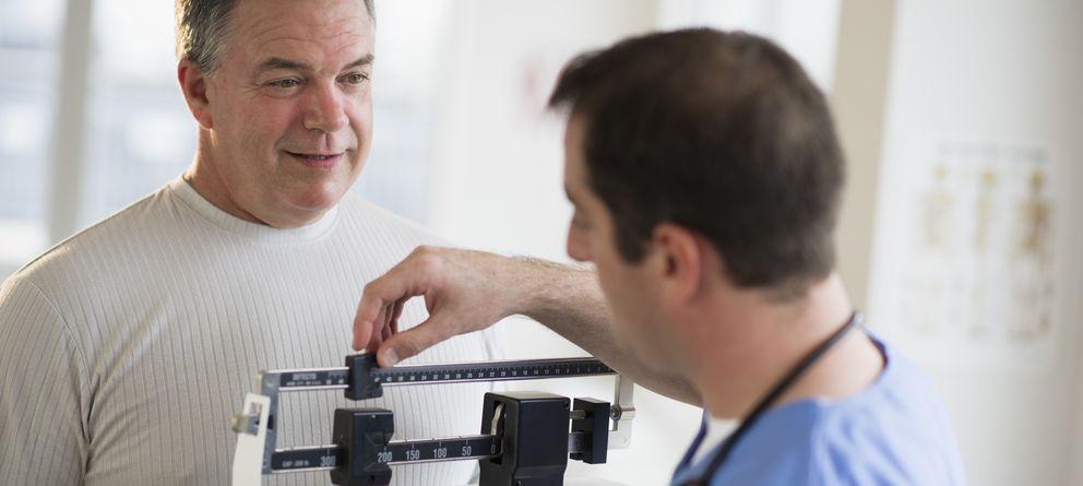 Foto: La obsesión por el peso corporal es propio de las sociedades modernas. (Corbis)