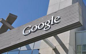 A Google que le parta un rayo (en dos)
