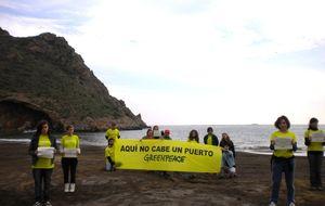 A Murcia se le cae su último gran proyecto: el puerto de El Gorguel