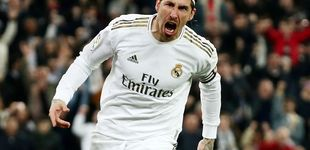 Post de Lo difícil que tiene Sergio Ramos retirarse en el Real Madrid