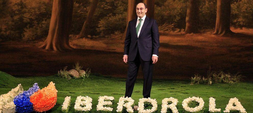 Foto: Ibedrola pide una política energética común y un marco armónico en europa